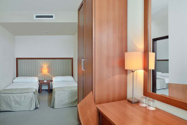 Sol Luna Bay Resort - Family suite (3ad)
